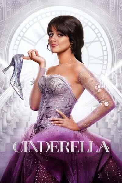 Movie: Cinderella (2021)   Mp4 DOWNLOAD