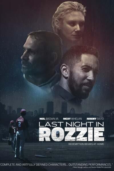 Movie: Last Night in Rozzie (2021) | Mp4 DOWNLOAD