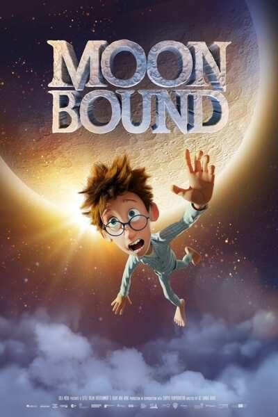 Movie: Moonbound (2021) | Mp4 DOWNLOAD