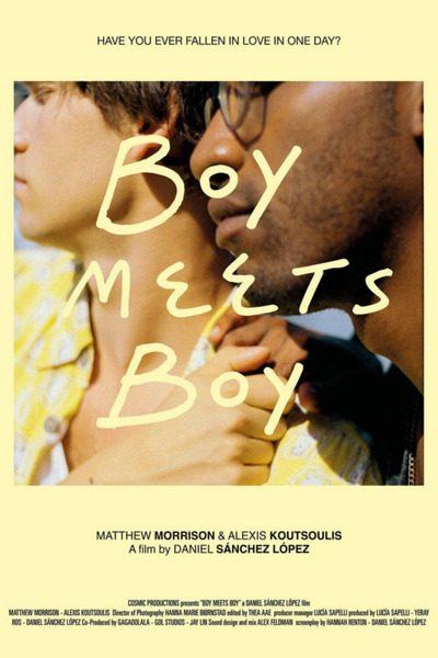 Movie: Boy Meets Boy (2021)   Mp4 DOWNLOAD
