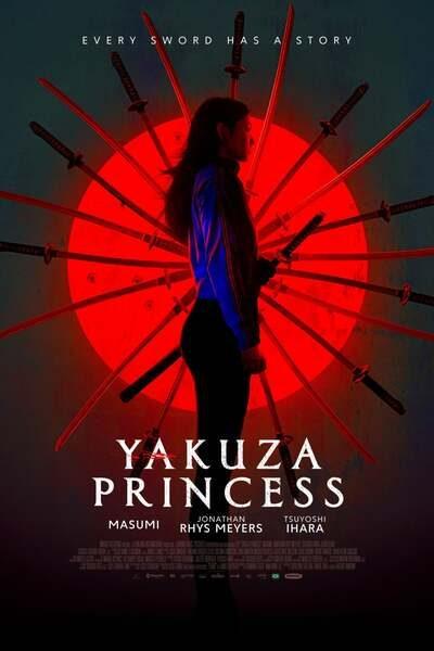 Movie: Yakuza Princess (2021)   Mp4 DOWNLOAD