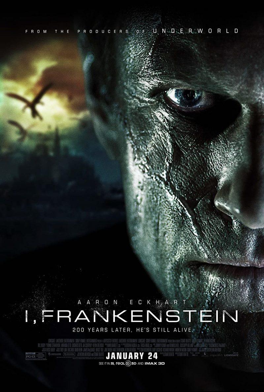 Movie: I, Frankenstein (2014)   Mp4 DOWNLOAD