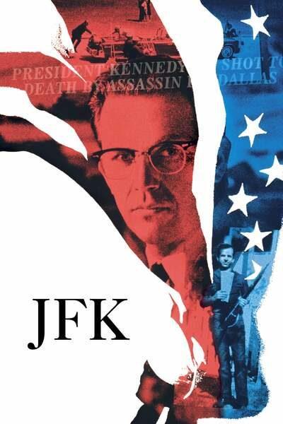 Movie: JFK (1991) | Mp4 DOWNLOAD